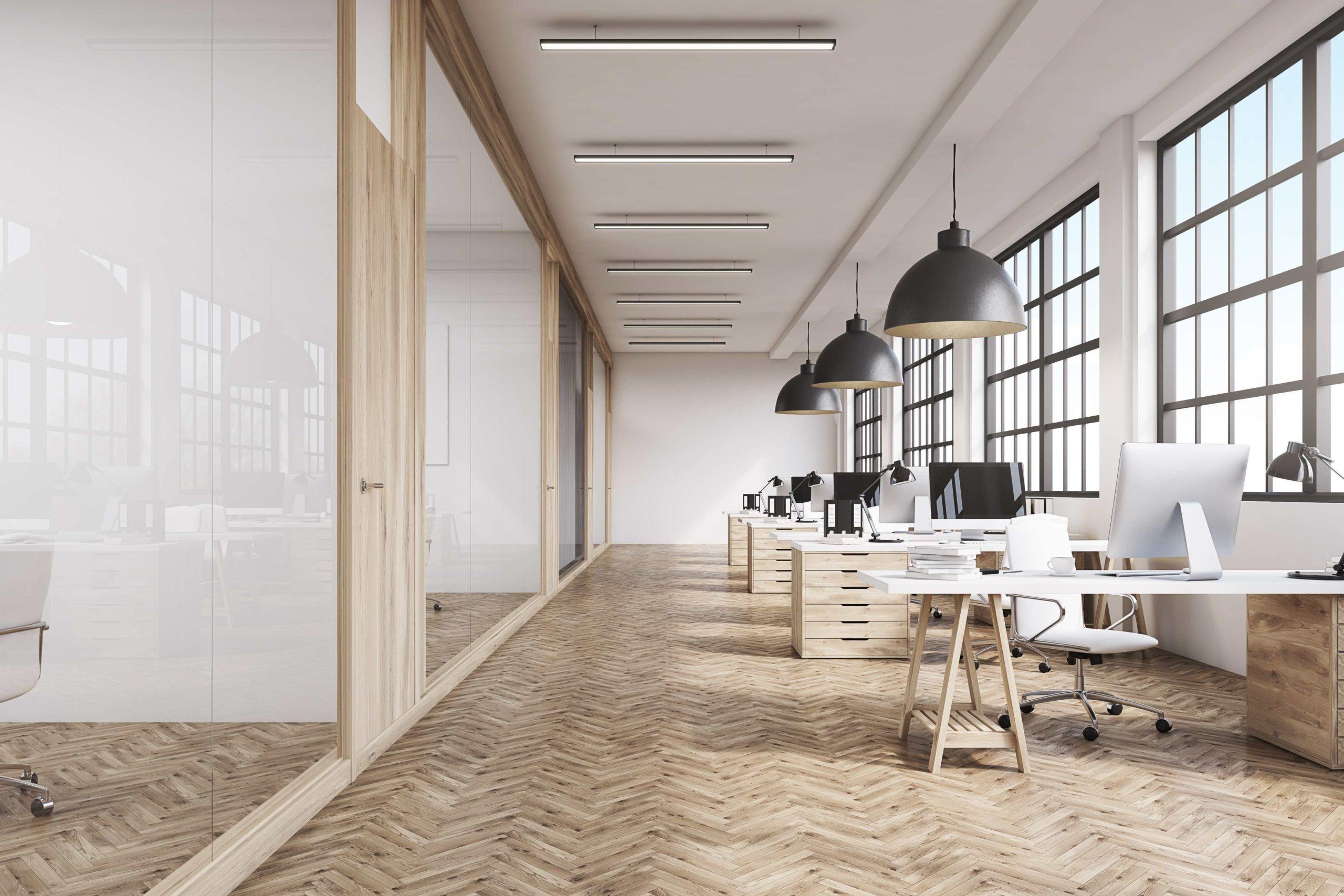 architettura ufficio modeno