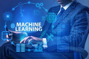 machine learning cos'è