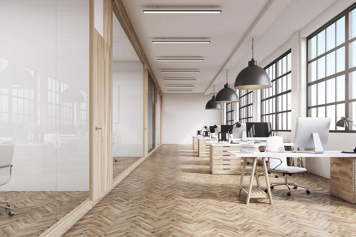 architettura-ufficio-moderno