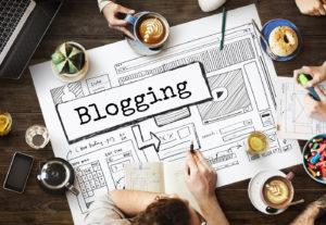 creare blog aziendale come