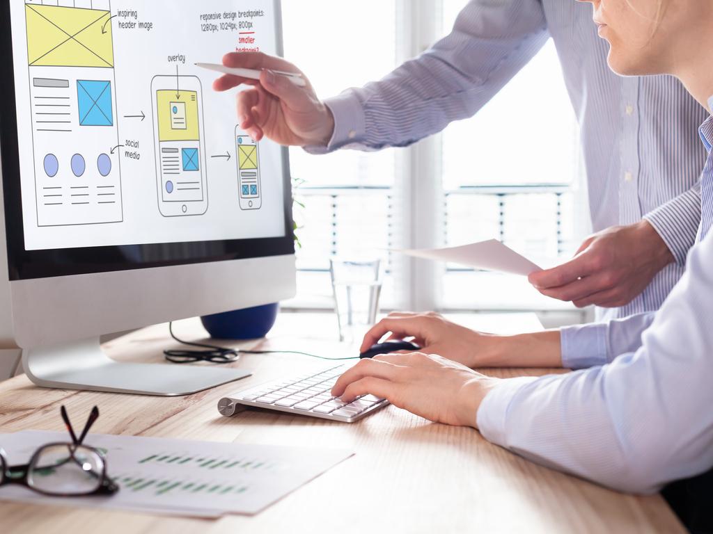 creare sito web aziendale checklist