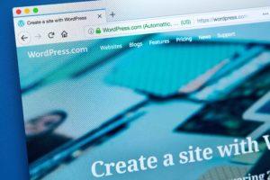 sito wordpress guida