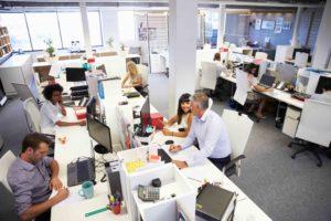 ufficio virtualizzazione
