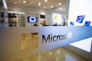 microsoft bill gates manager