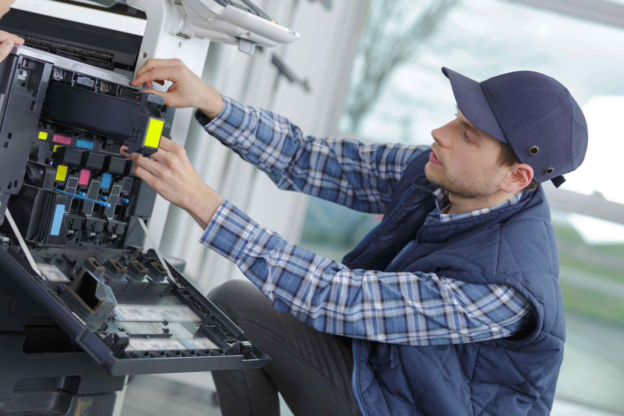 contratto assistenza tecnica hardware